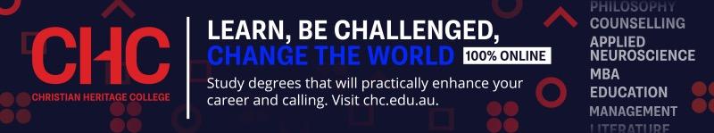 CHC advertising