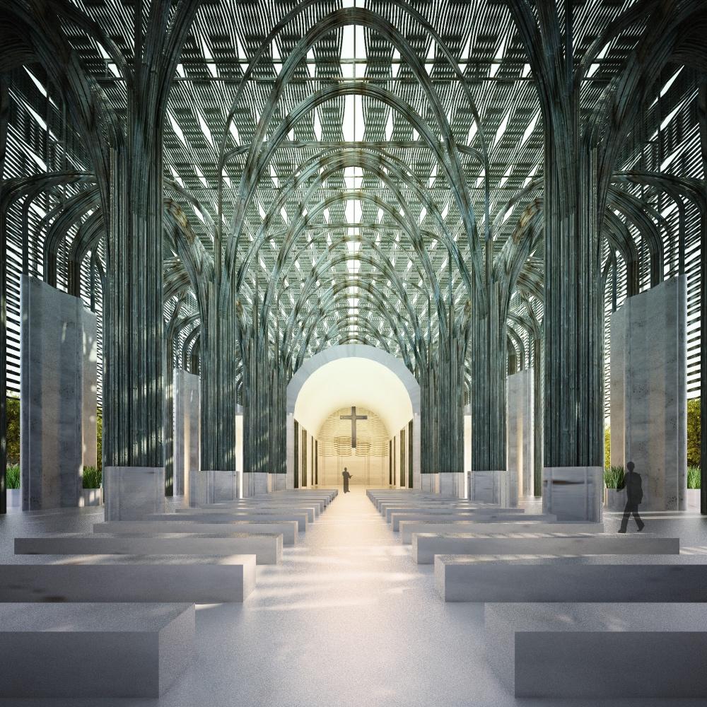 The Secular Use Of Church Buildings