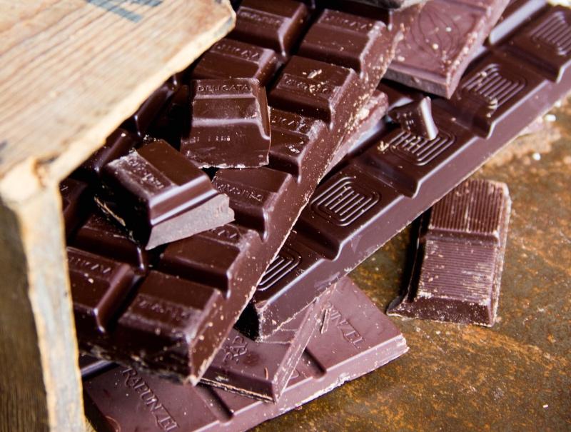 sight magazine   essay is the chocopocalypse looming why we need  chocolate