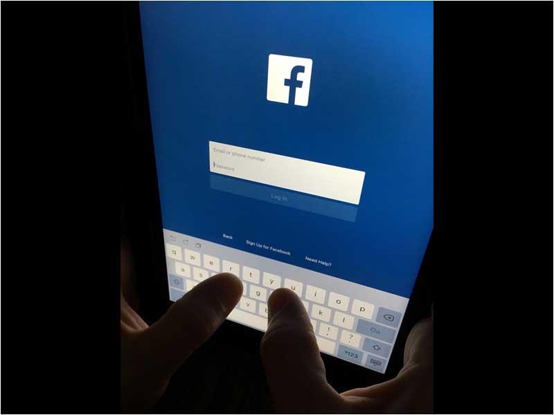 german facebook login