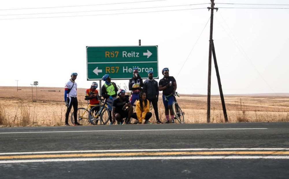 South Africa cycling3