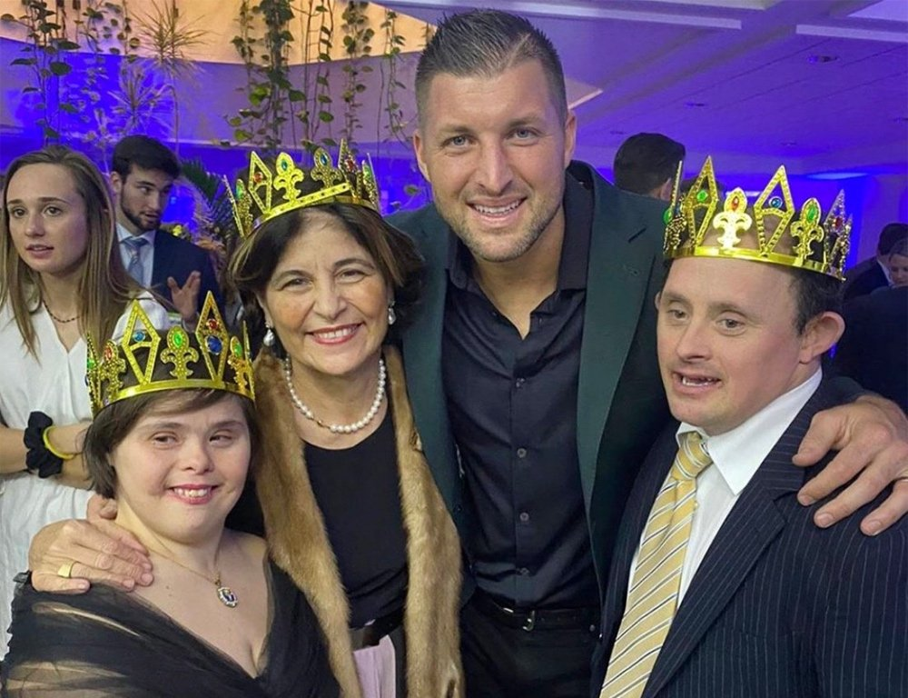 Tim Tebow A NIght to Shine1