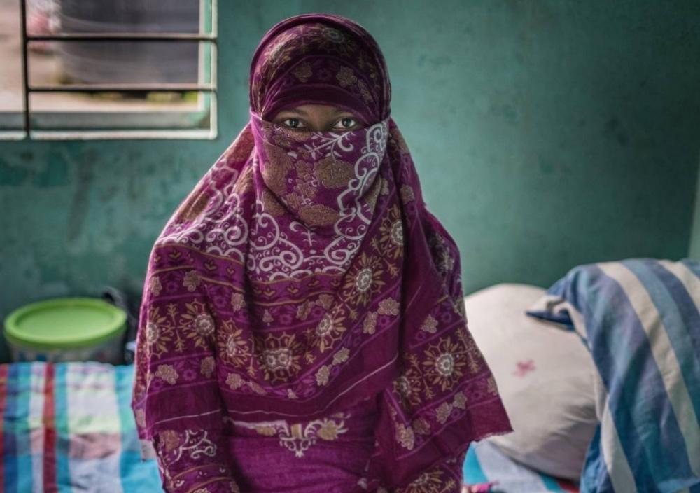 Escort girls in Bangladesh