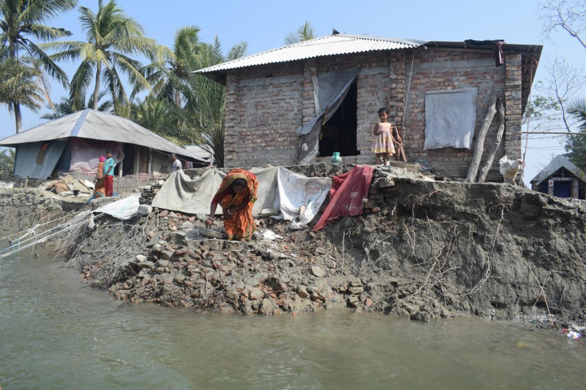 Bangladesh Cyclone Amphan aftermath2