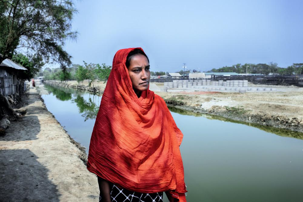 Bangladesh Fatima Khatun
