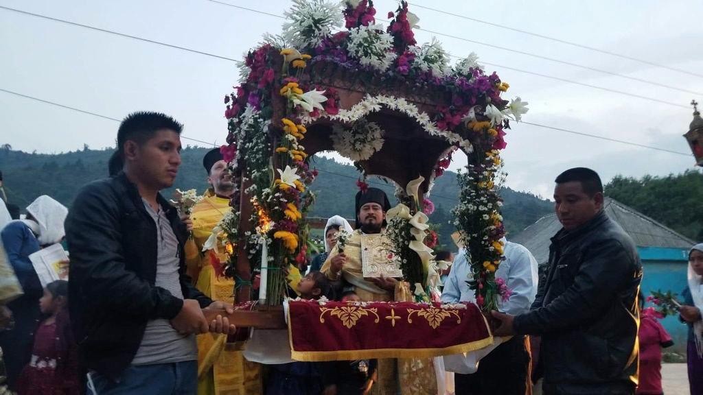 Guatemalan Orthodox Church4