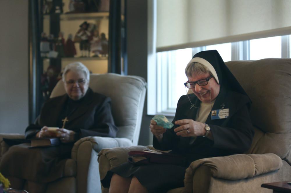 US nuns Greensburg6