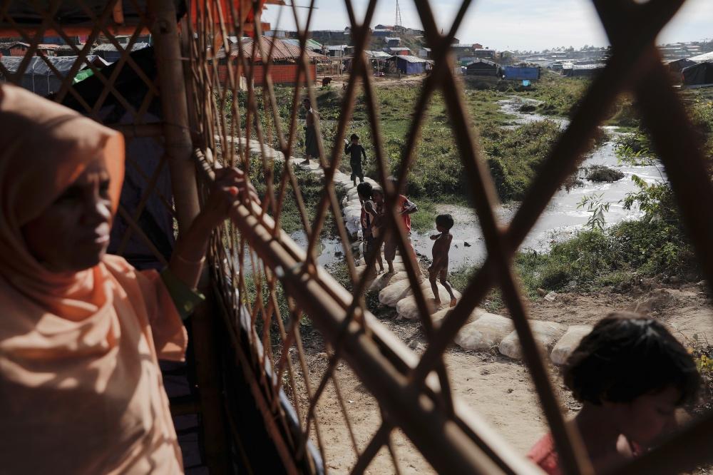 Sight Magazine - Bangladesh signs up to UN treaty to combat