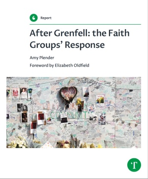 Grenfell report cover