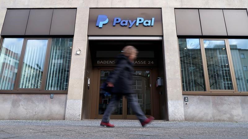 Paypal Frankfurt