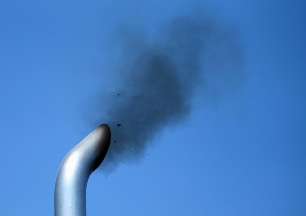 "Global temperature rises could bring ""destructive"" effects, UN says"