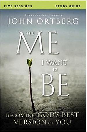 Sight Magazine - BOOKS: JOHN ORTBERG'S 'THE ME I WANT' TO BE
