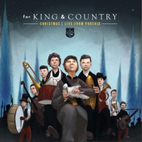 For KING COUNTRY Christmas