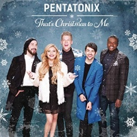 Thats Christmas to Me album