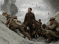 ON THE SCREEN: '1917' AN INTIMATE VIEW OF THE HORRORS OF