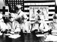 KNOW IT ALL: 10 MISCONCEPTIONS ABOUT THE 1918 FLU, THE