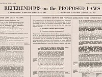 KNOW IT ALL: AUSTRALIA'S 1967 REFERENDUM...