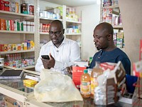 WOW!: FROM FAKE RICE TO DEADLY MEDICINE, AFRICAN FIRM TAKES ON COUNTERFEITERS