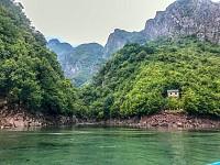 Snapshot: Shala River, Albania