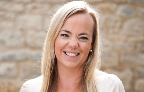 The Interview: UK Christian apologist Amy Orr-Ewing on suffering
