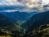 Snapshot: Andorra