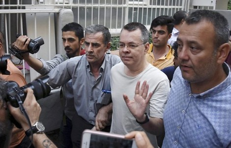 THE INTERVIEW: ANDREW BRUNSON TELLS OF