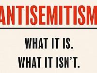BOOKS: ANTI-SEMITISM EXPLAINED