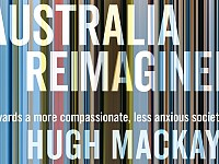 BOOKS: HUGH MACKAY POINTS TO SOME