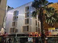 WOW!: BARCELONA TURNS SHIPPING CONTAINERS INTO AFFORDABLE HOMES