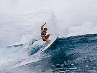 ON THE SCREEN: THE 'SOUL SURFER'S' STORY CONTINUES