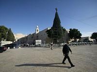 Postcards: Coronavirus robs Biblical Bethlehem of Christmas cheer