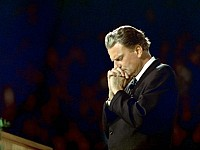 KNOW IT ALL: BILLY GRAHAM