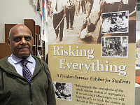 Lifestory: Bob Moses played critical role in civil rights organising and math literacy for Black students