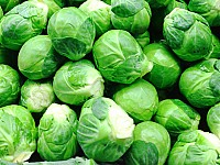 STRANGESIGHTS: DEEP-FRIED BRUSSELS SPROUTS ANYONE?; BUYING A PRESIDENT; AND, A POLICEMAN DARTH VADER DOES NOT MAKE...