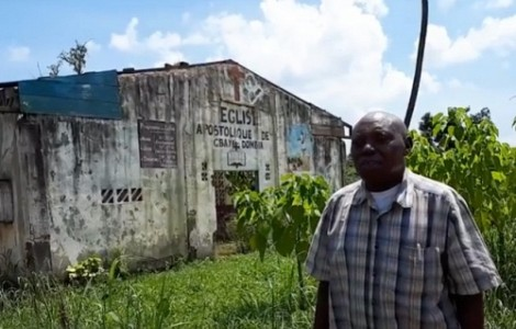 AFRICA: FOUR YEARS AFTER ATTACKS IN CENTRAL AFRICAN REPUBLIC, FOR TWO PASTORS, THE SCARS ARE STILL FRESH