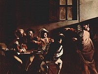 Great Works: Caravaggio's 'The Calling of Saint Matthew'