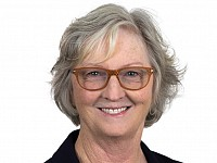 CONVERSATIONS: CAROLYN RUSSELL, PASTORAL CARE EXPERT