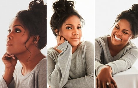 THE INTERVIEW: WITH HER FIRST SOLO CD IN NINE YEARS, CECE WINANS KEEPS SINGING - AND PASTORING