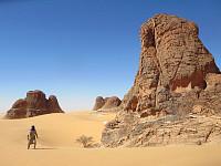 Snapshot: Southern Sahara, Chad...