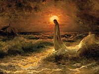 Sight-Seeing: Trusting Jesus in the COVID-19 storm
