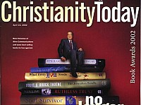 LIFESTORY: RICK CHRISTIAN LEAVES LITERARY AGENCY THAT TRANSFORMED US CHRISTIAN PUBLISHING