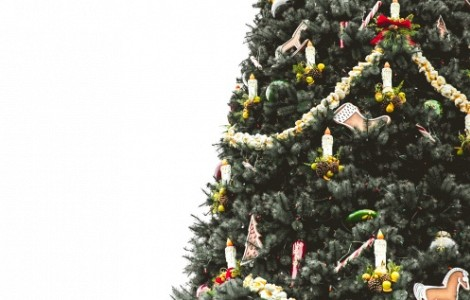 CHRISTMAS: NOT AS YOU KNOW IT - AUTHOR PUTS NEW SLANT ON TREASURED TRADITIONS
