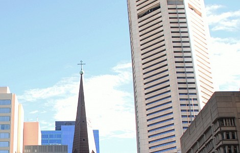 RELIGIOUS RIGHTS: CHURCHES, LAWYERS AND LOBBY GROUPS GRAPPLE WITH AUSTRALIA'S PROPOSED RELIGIOUS DISCRIMINATION BILL
