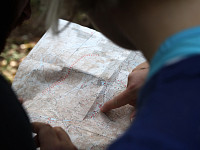 This Life: When we need to rely on God's map