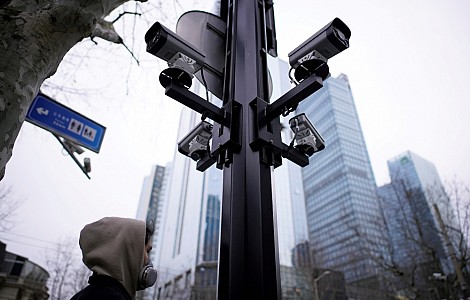 Privacy rights: Residents take coronavirus surveillance into their own hands