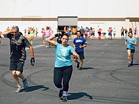 SIGHT-SEEING: FINDING GOD AT CROSSFIT