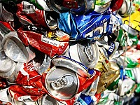 A SUSTAINABLE LIFE: IS THERE ANY POINT IN RECYCLING?