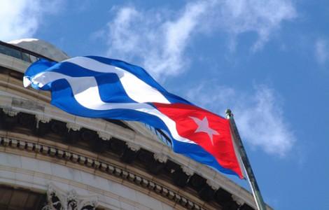 CUBA: FIDEL CASTRO'S DEATH