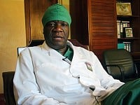 LIFESTORY: CONGOLESE PENTECOSTALS SEE DENIS MUKWEGE, NOBEL PRIZE WINNING DOCTOR, AS A