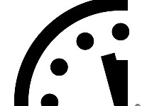 KNOW IT ALL: THE DOOMSDAY CLOCK